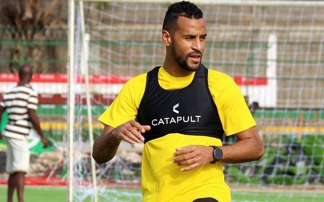 Match Togo-Bénin/ Alaixys Romao : « Ça va être un match très difficile »,