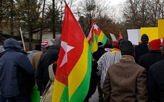 Togo; comment faire la « politique à la Sisyphe » et s'étonner du résultat!