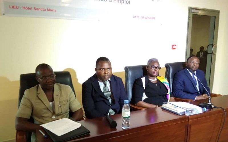 Pomotion de l'empoi : Le Togo bientôt doté d'un système d'identifiant unique des bénéficiaires des interventions de l'Etat