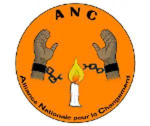 L'Alliance Nationale pour le Changement (ANC) quitte la Coalition des 14                                                                             23 mars 2019