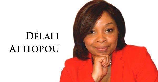 Coalition des 14 : Delali ATTIOPOU livre les raisons de la démission du partis des Togolais                                                                             21 mars 2019