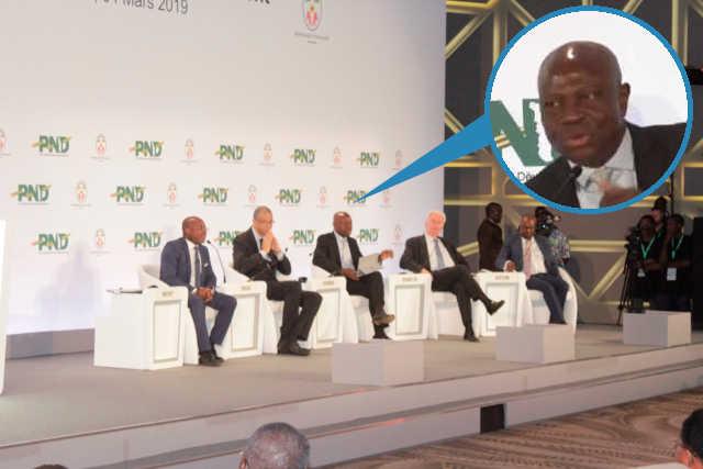 Togo : Le PND, un Plan National de Diversion !