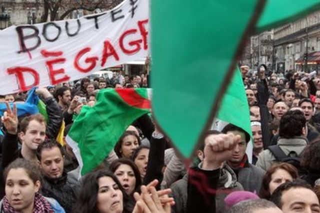 Le peuple algérien fait une leçon d'éthique de responsabilité citoyenne à tous les Togolais
