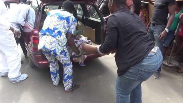 Togo :  Qui sont réellement ces Braqueurs qui Terrorise la population?