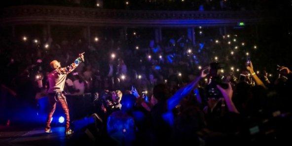 Musique : la future superstar sera-t-elle