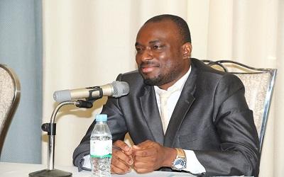 Innocent Kagbara prend les commandes du PDP