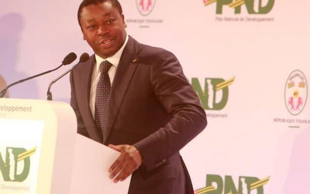 Mme Adjamagbo Johnson épingle le PND