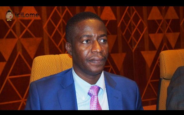 Togo Debout pas d'accord avec Louis Michel