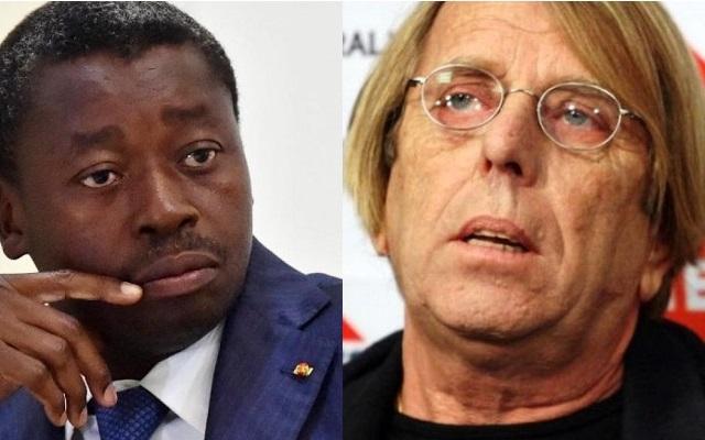 Faure Gnassingbé invité à remercier Claude Le Roy
