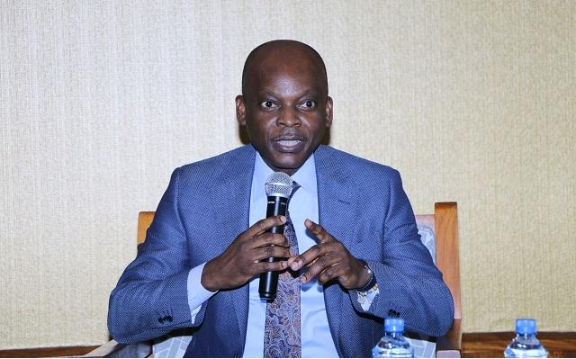 Interview exclusive/Prof Robert Dussey : « Nos compatriotes de la diaspora sont une mine d'or »