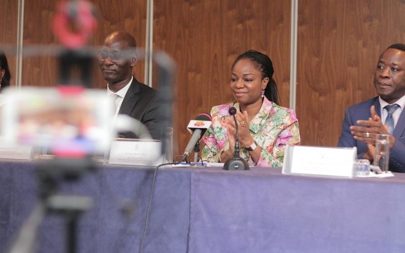 Technologie : Les opportunités des métiers du numérique au cœur d'un forum à Lomé