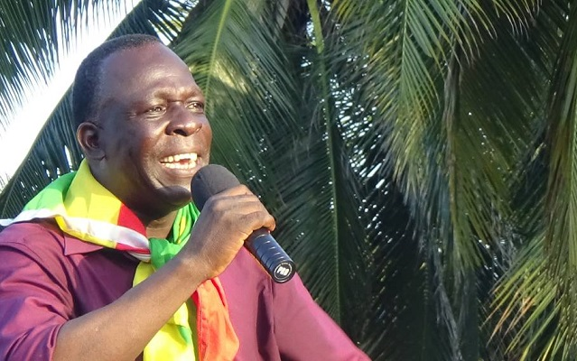 Ouro Djikpa : « Les marches du PNP ne sont pas à confondre avec une démonstration de force »