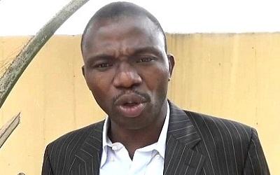 Confronté à l'interdiction de sa manifestation, Pasteur Edoh Komi appelle à un sit-in