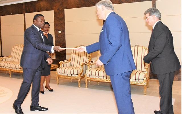 Nouveau partenariat entre les ACP/UE : Prof Robert Dussey a participé à la poursuite des négociations à Kingston