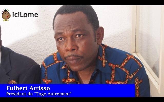 Répression des manifestations samedi dernier : Fulbert Attisso dénonce l'usage excessif de la force par le gouvernement