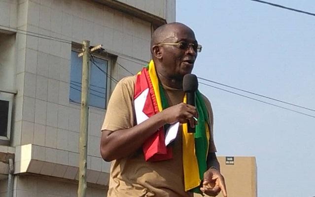 Me Apévon: « Les répressions ne feront pas taire les Togolais »