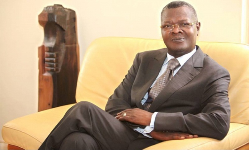 Manifestations du PNP : Agbeyomé KODJO juge
