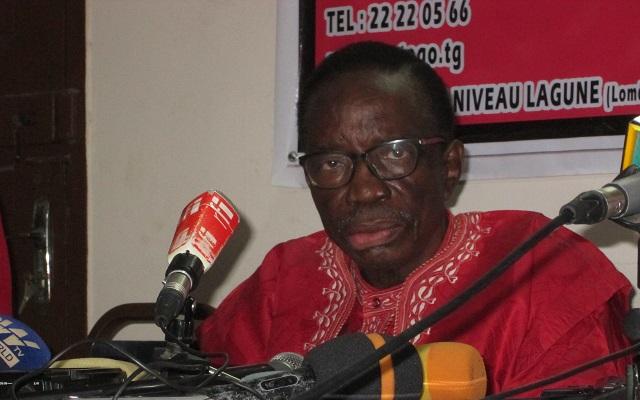 Me Yawovi Agboyigbo propose la rénovation de la C14