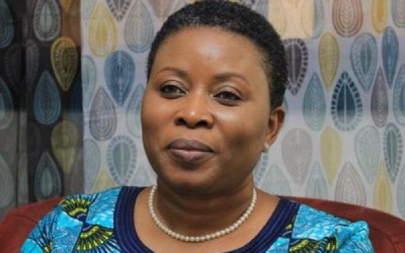Yawa Kouigan exprime sa reconnaissance avec tout le respect qui sied au Chef de l'État