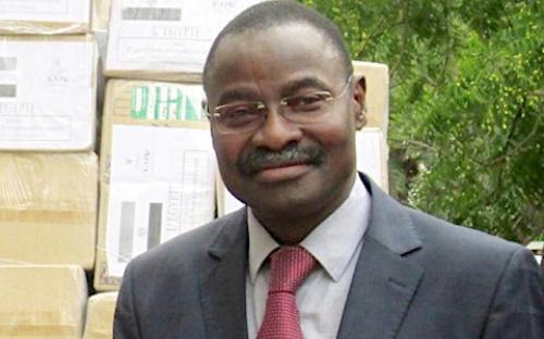 Le Togo récompensé par l'Alliance pour la prévention du paludisme pour le succès de sa campagne de distribution de moustiquaires imprégnées