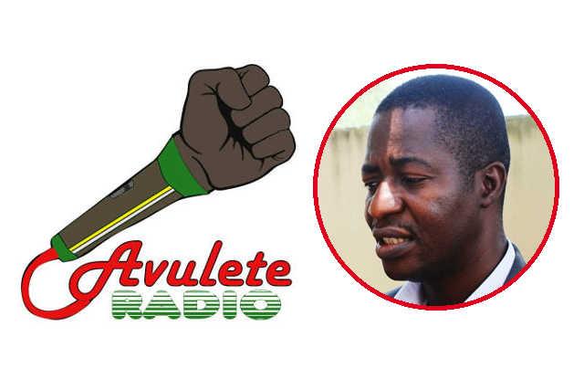 La Voix du Peuple du 03 avril 2019 sur radio Avulete