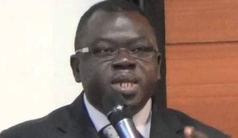 Olivier AMAH appelle au boycott des missions suspectes                                                                             2 avril 2019