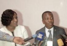 Forum Togo-UE : encore 07 jours avant la clôture de l'appel à projets