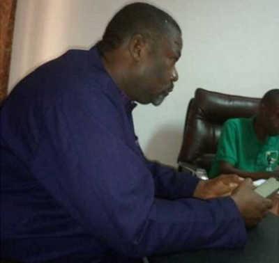 Togo, Football : Allégation de corruption. Menace. Coups bas. Amah Marcellin devant la Commission d'éthique de la FTF