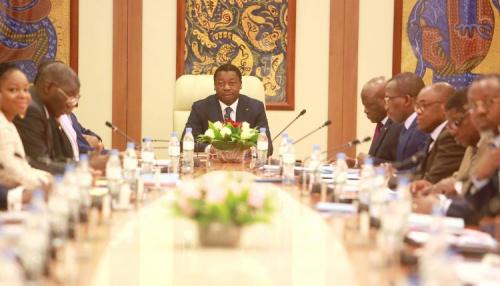 Le gouvernement a tenu ce mercredi son 7ème conseil des ministres