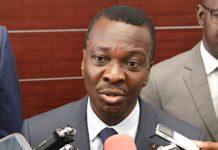 Des officiels présentent à Paris les opportunités d'investissements au Togo en avant-première du forum Togo-UE