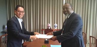 Le Togo et le groupe chinois Alibaba envisagent un partenariat renforcé dans le domaine des échanges commerciaux