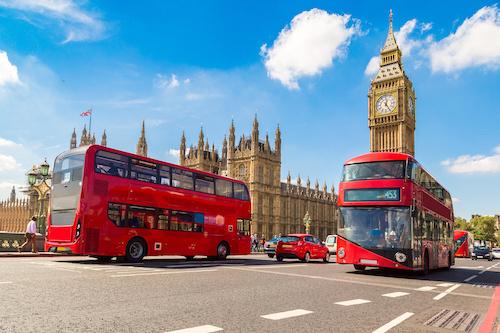 London 'Annual Debate 2019' : le roadshow du PND se poursuit !