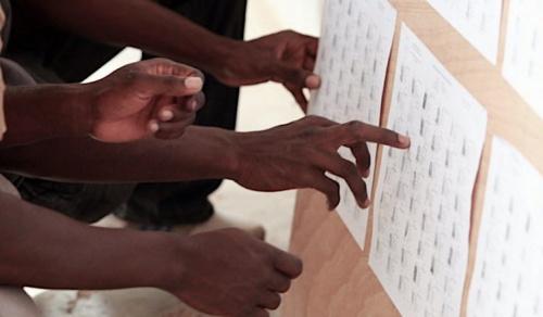 Locales : les opérations de révision des listes électorales débutent officiellement demain