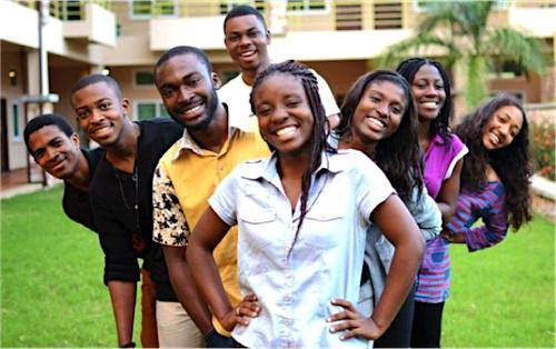 Le ministère de la jeunesse initie 1500 jeunes de 10 préfectures sur les opportunités d'emplois qu'offre le PND