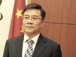 Renforcer la coopération entre le Togo et la Chine en matière de communication