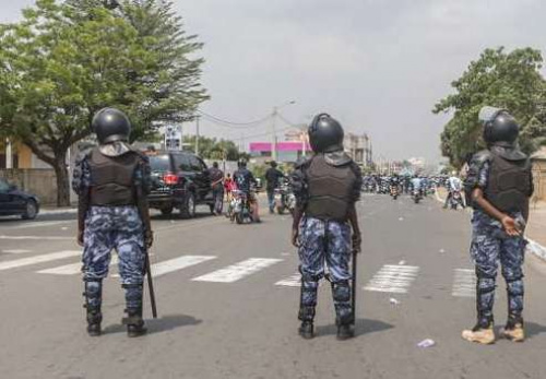 Vers une loi pour renforcer la sécurité intérieure et garantir les libertés