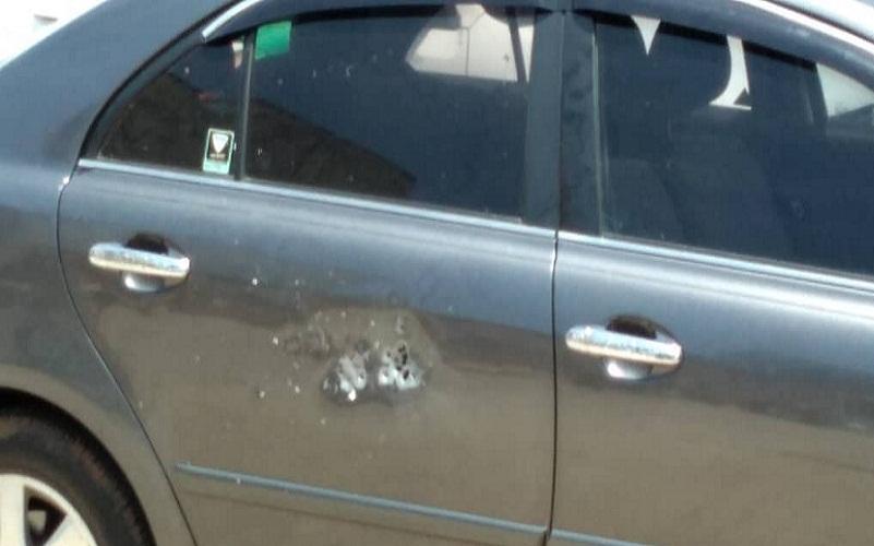 Braquage à Lomé ce matin : Une somme importante emportée par les malfrats