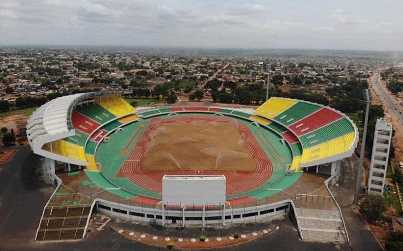 Rénovation du stade de Kegué à 15 milliards de francs CFA : Vers un autre scandale ?