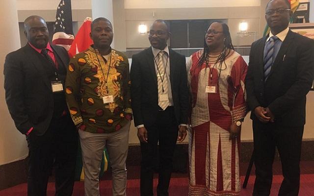 Communiqué Final de la Conférence des Forces Vives de la Diaspora Togolaise aux USA