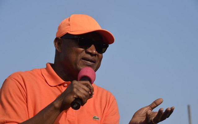 Elections locales : L'ANC a enfin lâché le morceau