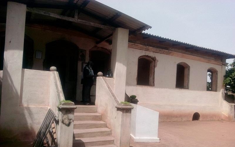 Agbodrafo : La désignation du chef canton au cœur d'une vive tension entre deux clans