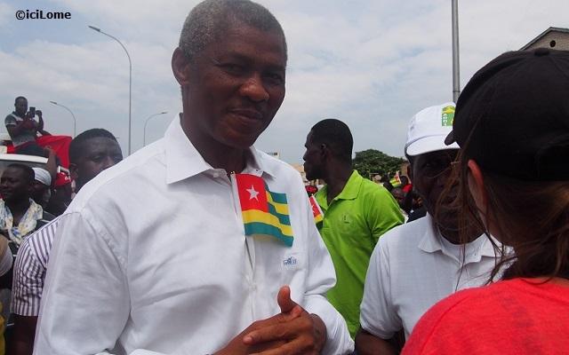 Le Parti des Togolais ne participera pas aux locales