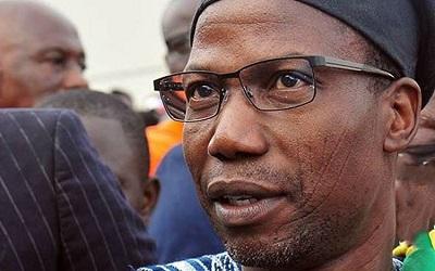 Tikpi invite le peuple togolais à  écarter la candidature de Faure en 2020