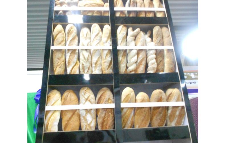 Le pain devient dangereux pour les consommateurs togolais