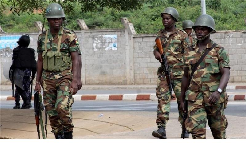 Sécurité intérieure : Faure Gnassingbé et son gouvernement d'importantes mesures