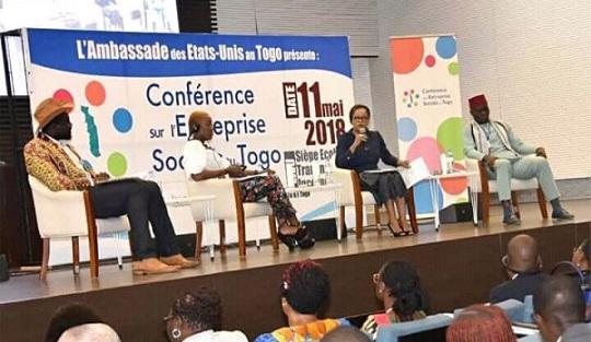 Conférence sur l'entrepreneuriat social : La 2eme édition a lieu le 6 juin à Lomé