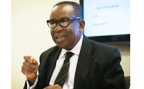 Un émissaire de Nana Akufo-Addo chez Faure Gnassingbé