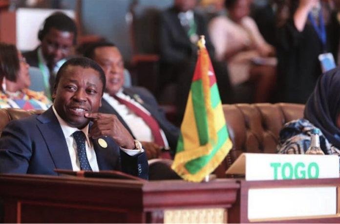Le Togo présidera à partir de juillet le Conseil de Paix et de sécurité de l'Union Africaine