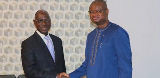 Le Pnud appuiera le Togo à hauteur de 500 000 dollars dans sa mise en œuvre de l'accord de Paris