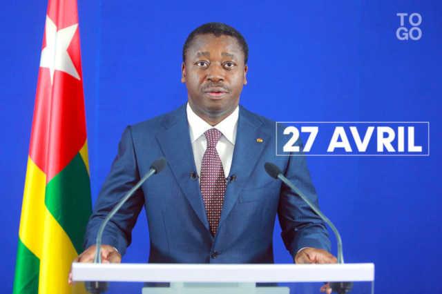 Togo, Le one man show de Faure à l'Assemblée « UNIRcolore » : Décryptage d'un discours d'une brillante Platitude